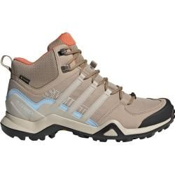 Photo of Adidas Damen Terrex Swift R2 Mid Gtx Schuh, Größe 42 ? in Grau adidasadidas