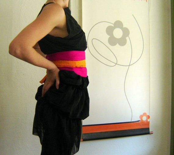 Little black dress by bedilaeleni on Etsy, $123.00