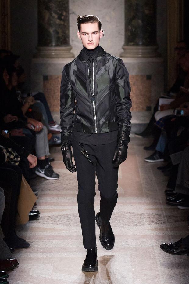 Les Hommes Men's Fall Winter 2015 Otoño Invierno #Menswear #Trends #Moda Hombre #Tendencias
