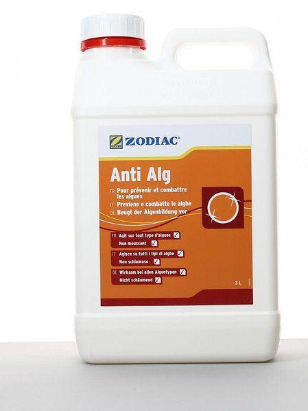 Anti Alg flüssig 5 Liter Algenbekämpfung pool - Die Teichreiniger
