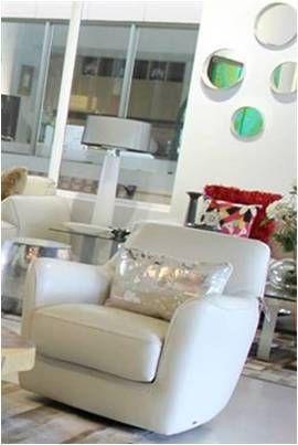 anna modb810 modern italian leather lounge chair by natuzzi rh pinterest com