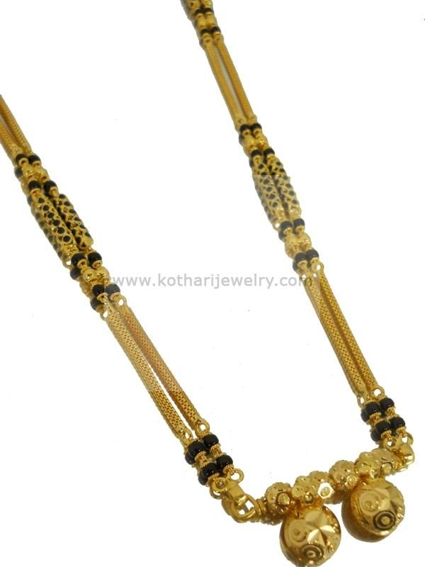 Mangalsutra In 2019 Gold Mangalsutra Designs Gold