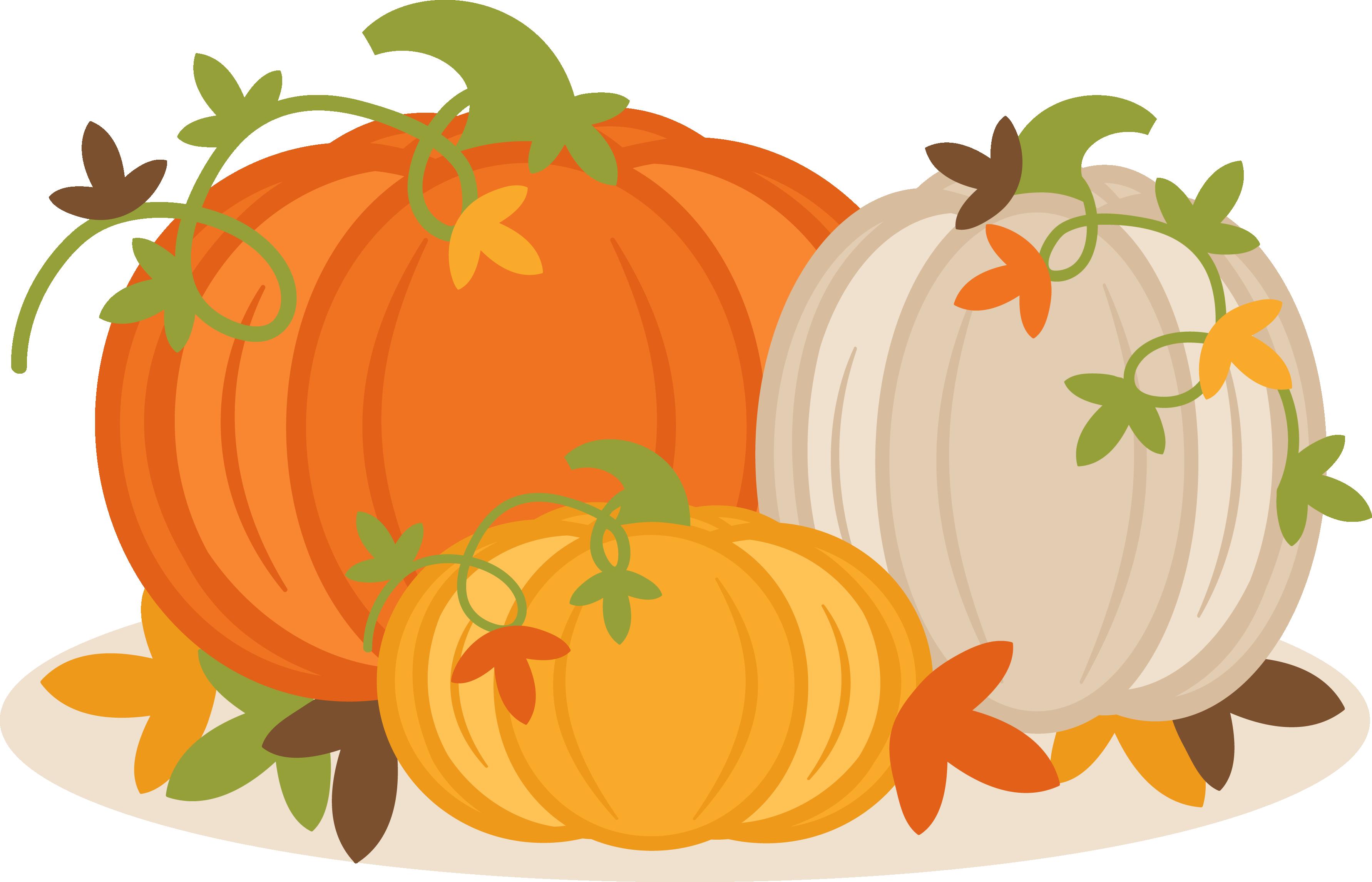 28+ Cute fall pumpkin clipart ideas in 2021