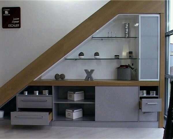 Armario bajo escalera ile ilgili g rsel sonucu deco for Salle de bain sous escalier