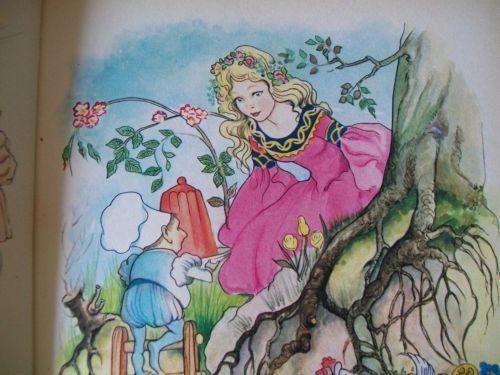 Libro-fiabe-antiche-Racconti-e-favole-editrice-AMZ-anni-80