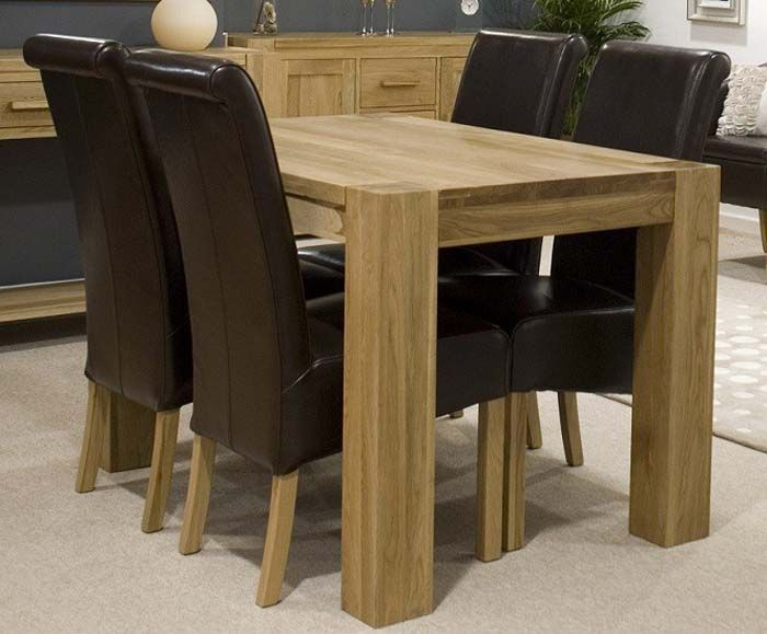 Small+Apartment+Dinette+Sets Dining Room Tables Round Modern