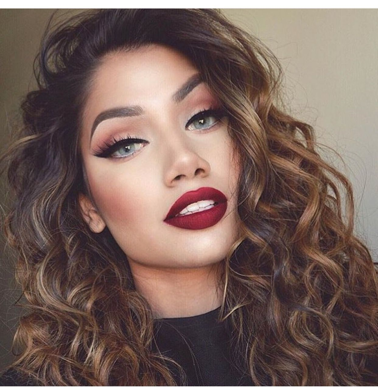 Pin by courtney rector on beauty in pinterest makeup