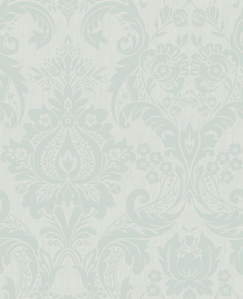 Hermes Duck Egg Wallpaper Wallpaper And House
