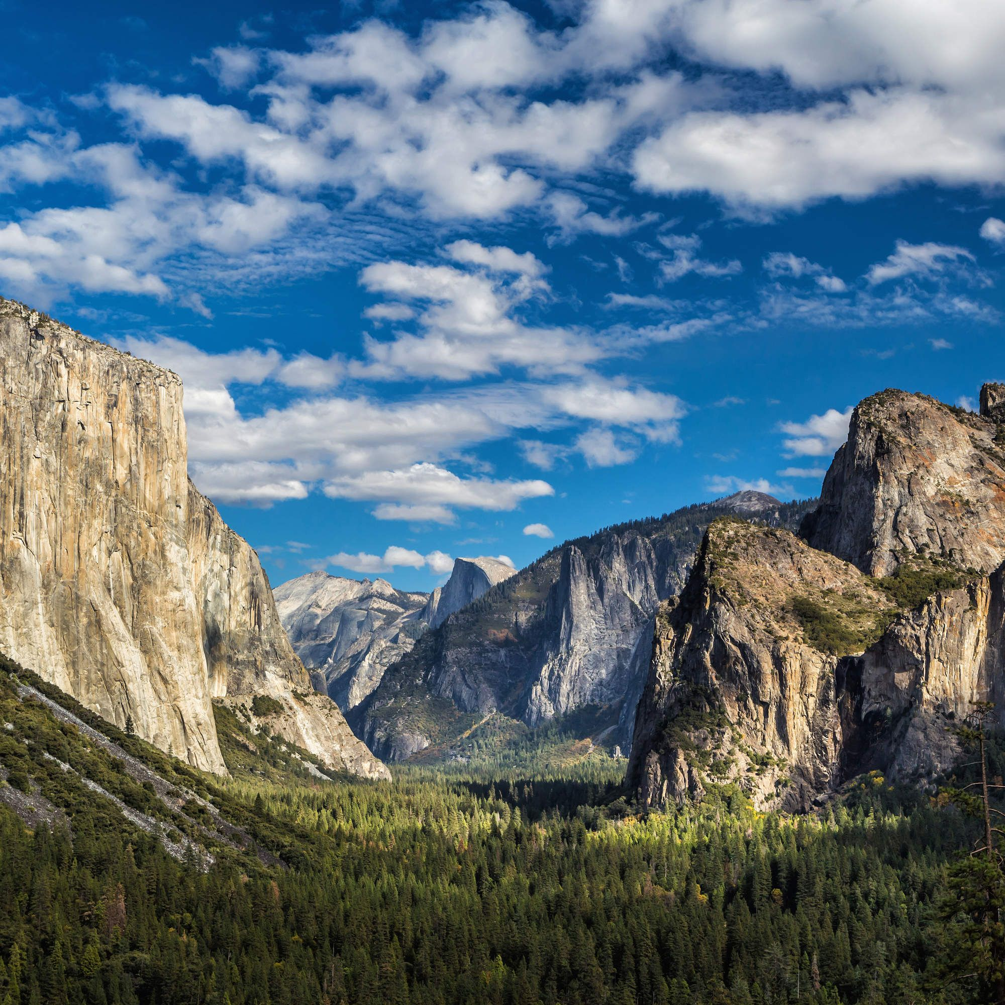 The Perfect Weekend Getaway In Yosemite Valley: The Most Beautiful Places In Yosemite National Park