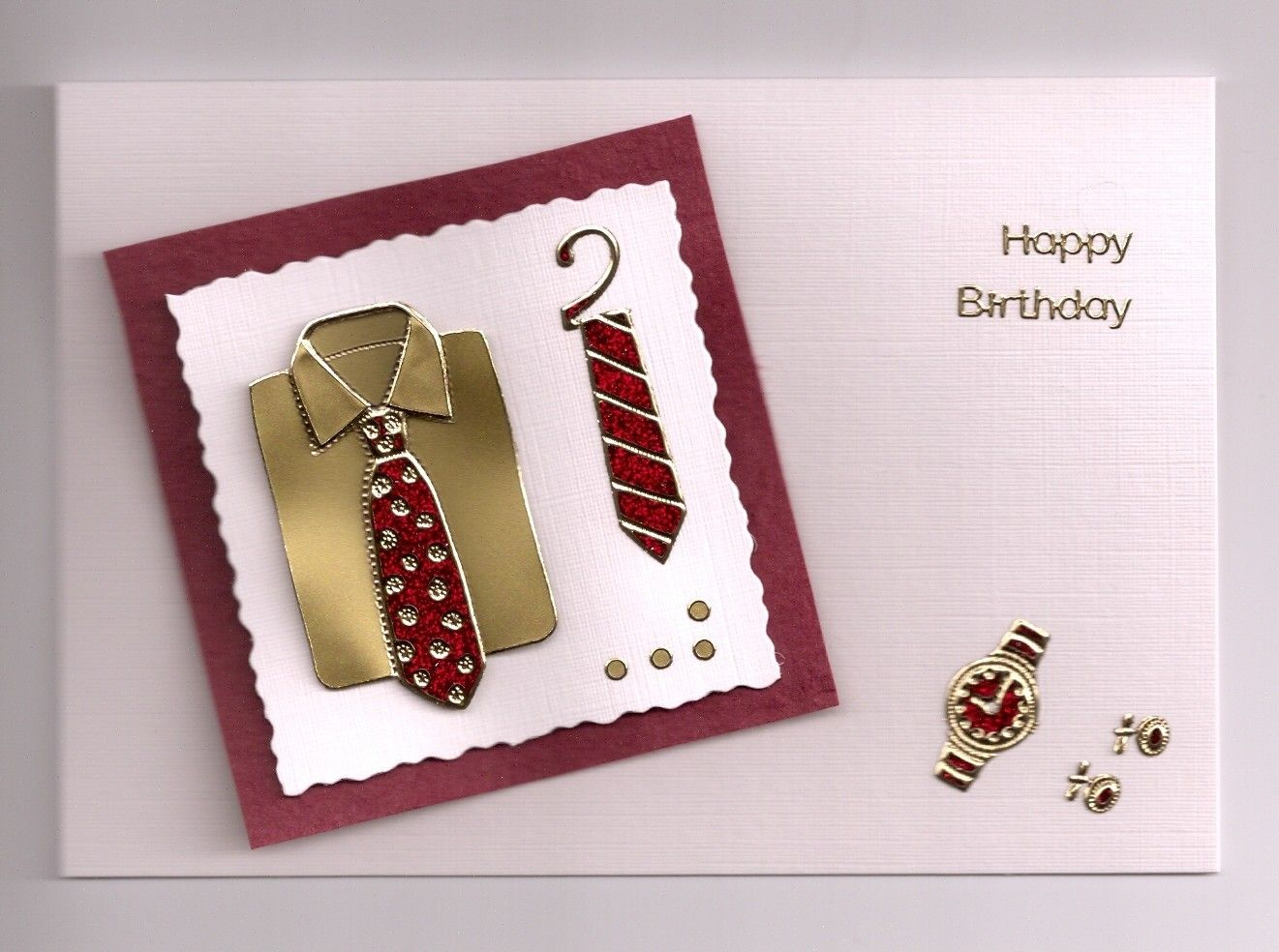 Handmade Birthday Cards For Men Let S Celebrate Birthday Cards For Men Handmade Birthday Cards Cards Handmade