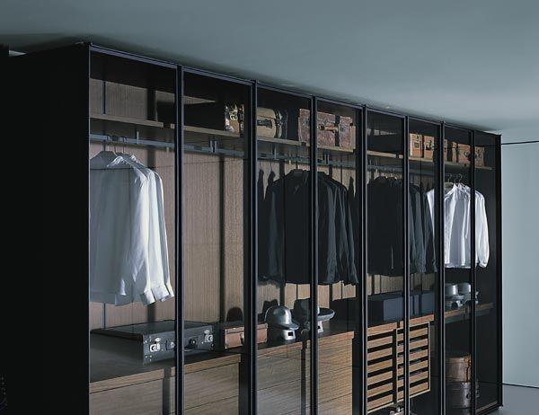 cabine armadio simili porro