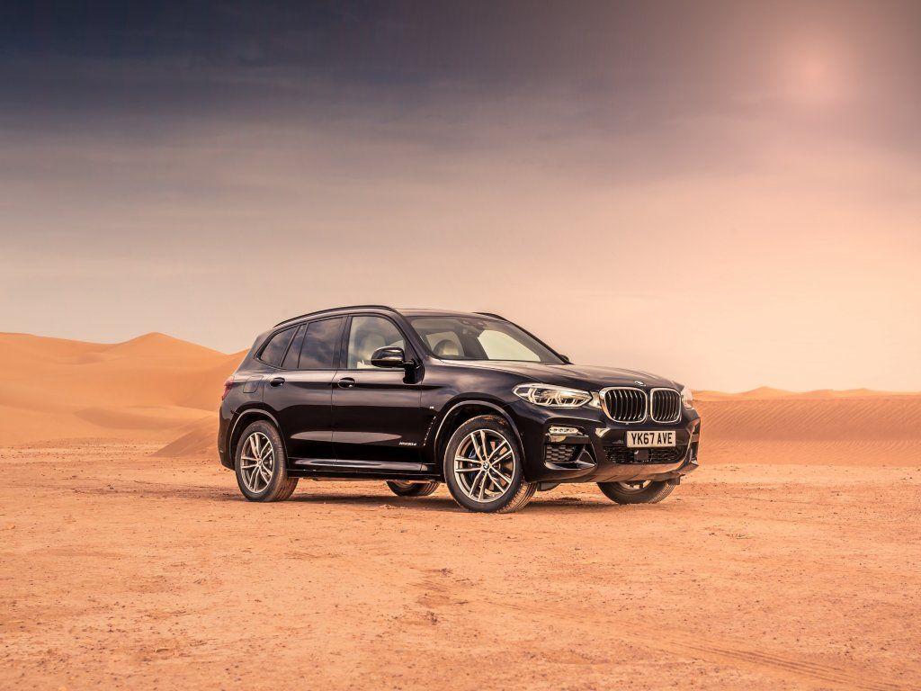 Bmw X3 Black Suv Desert Wallpaper Carros Incriveis Carros