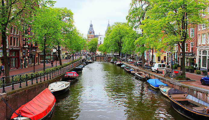 The Best of Amsterdam