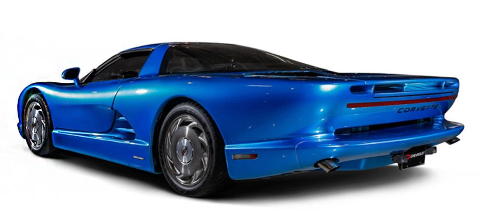 mid engine corvette everything we think we know engine cars and rh pinterest com