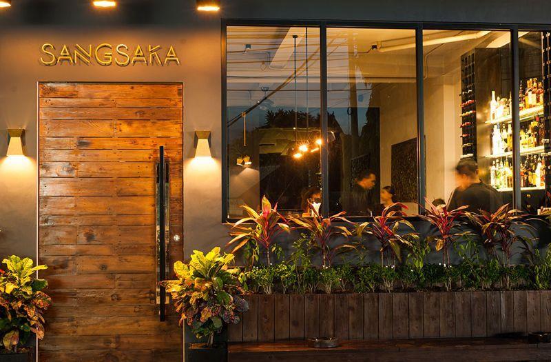 Image result for Sangsaka Restaurant bali