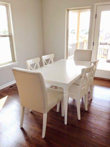 ikea ingatorp table | Furniture | Pinterest | Comedores y Mesas