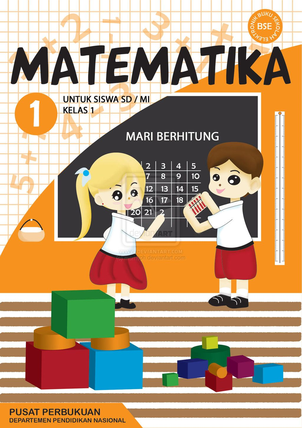 math book cover by msrhaph.deviantart on @deviantart | projects