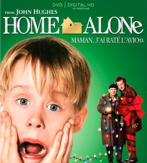 home alone dvd disc only in paper case home home alone dvd rh pinterest com