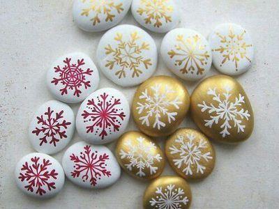 freenetmail basteln pinterest steine steine bemalen und weihnachten. Black Bedroom Furniture Sets. Home Design Ideas