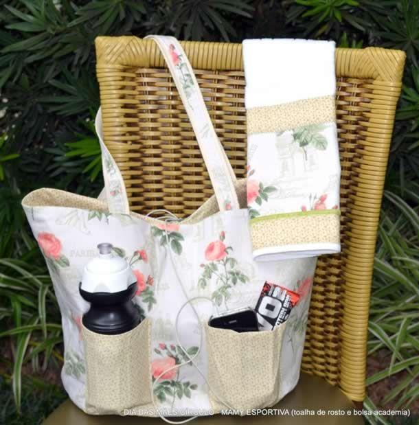 Bolsa Em Tecido Patchwork Passo A Passo : Http artesanatobrasil modelos de bolsas com