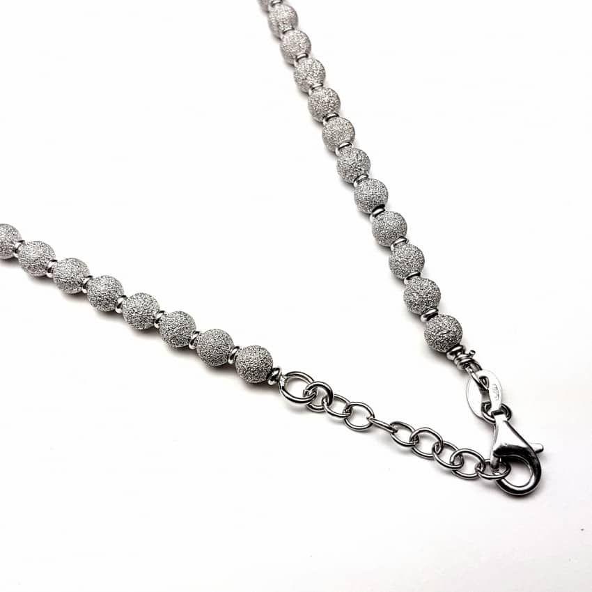 d765f71f1817 Tipos de cadenas de plata. Cadenas para hombre y cadenas para mujer.  Cientos de