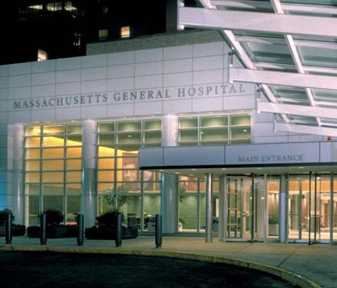 Massachusetts General Hospital - Boston, MA | Favorite Places