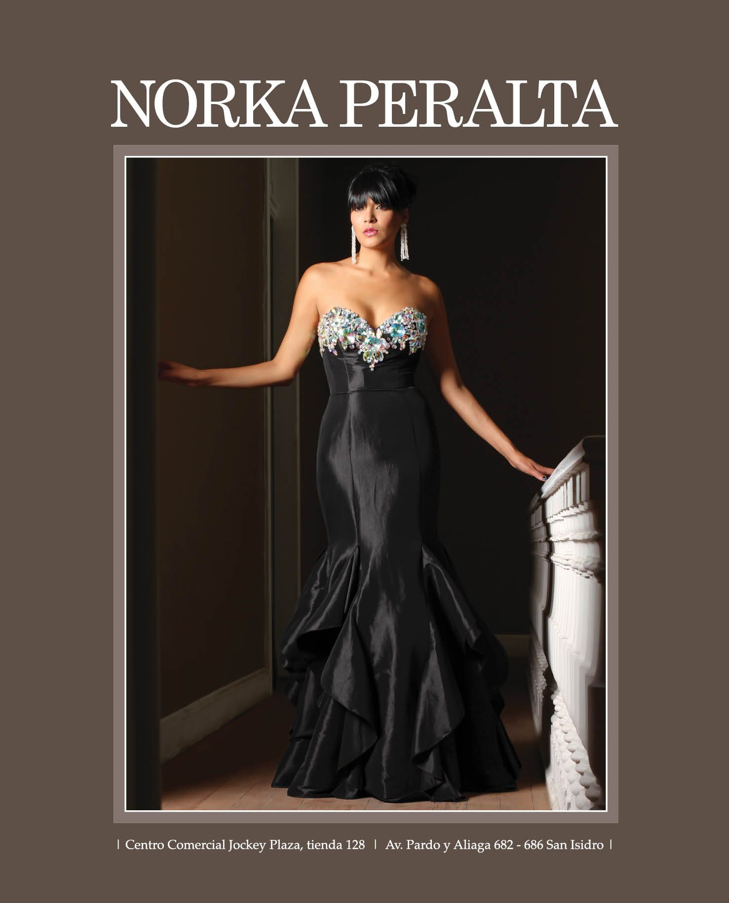 012c0f83e Norka Peralta  JockeyPlaza  Dresses  Fashion  Shopping Disenos De Unas