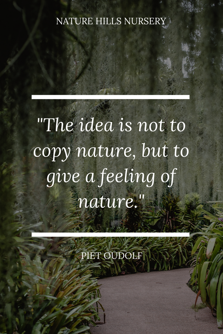 Wise Words On Gardendesign From The Great Piet Oudolf 3 Online Plant Nursery Garden Quotes Garden Design Pictures