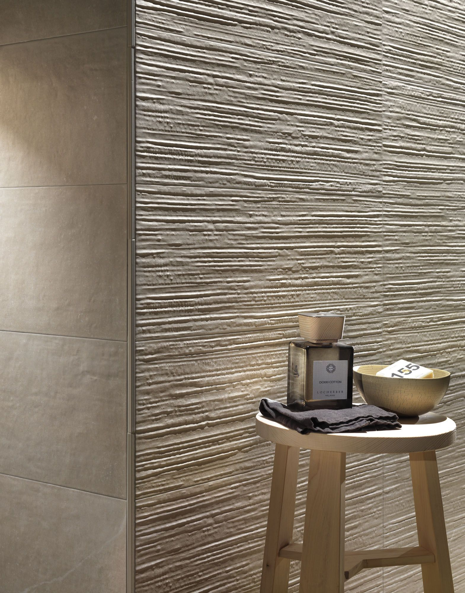 Maku Studio Effetto Maku In 2020 Wandbehandlung Strukturierte Wande Bartheken Design