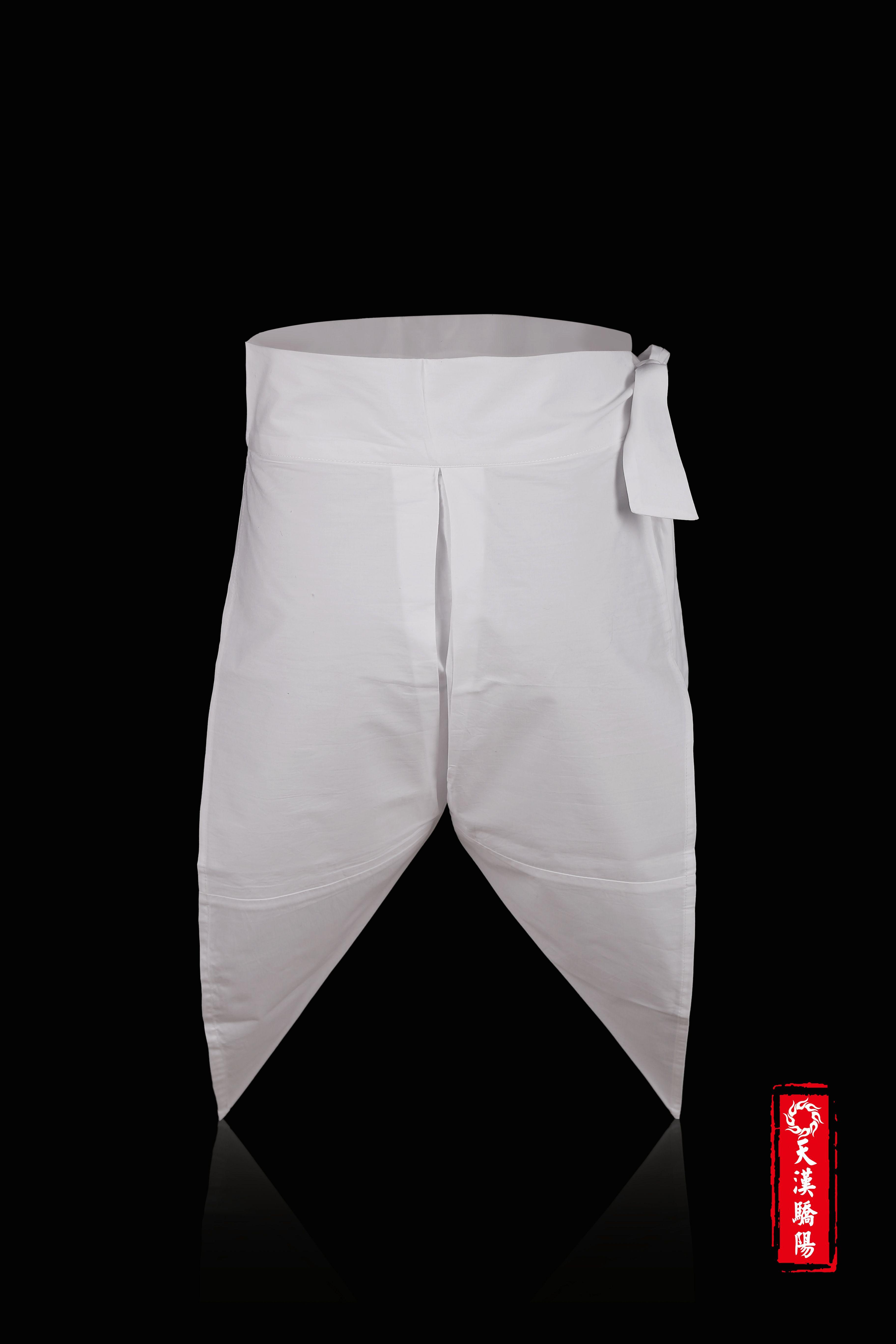 【天汉骄阳】犊鼻褌 犊鼻袴 现货汉服内裤裤衩 汉服配饰配件-淘宝网全球站