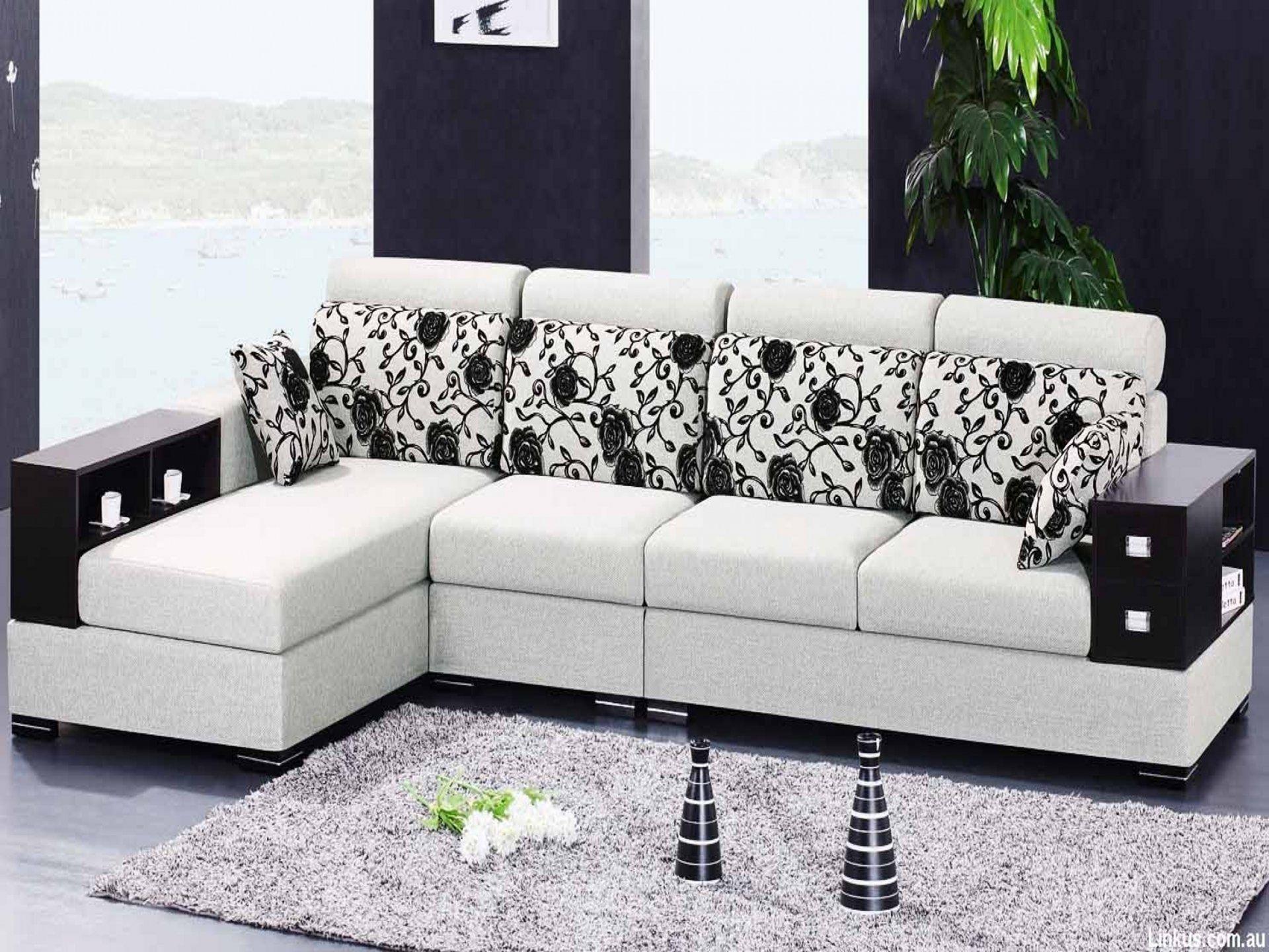 10 Stunning L Shaped Sofa Design Ideas Make Your Living Room Comfortable Corner Sofa Design Sofa Design Sofa Set Designs