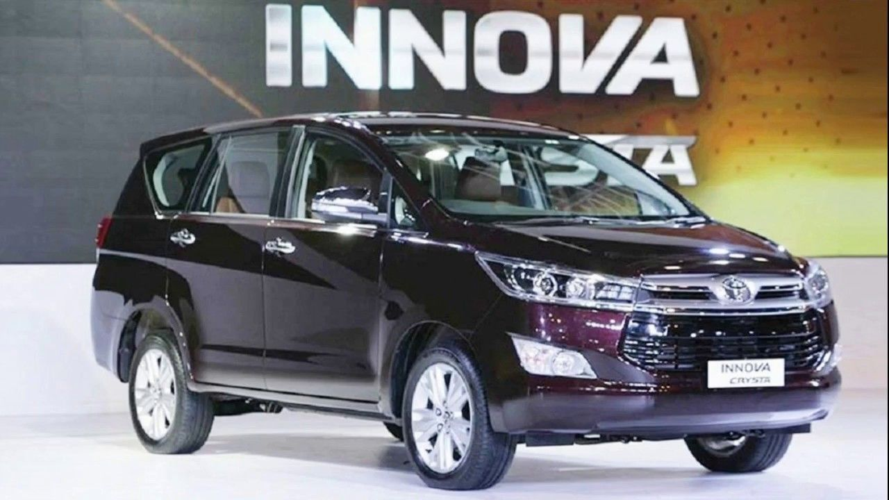 top 2019 toyota innova images release date and concept cars rh pinterest com