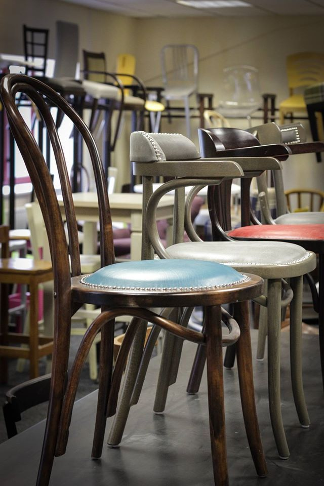our dining chairs of the week the vintage look bentwood range semi rh pinterest co uk