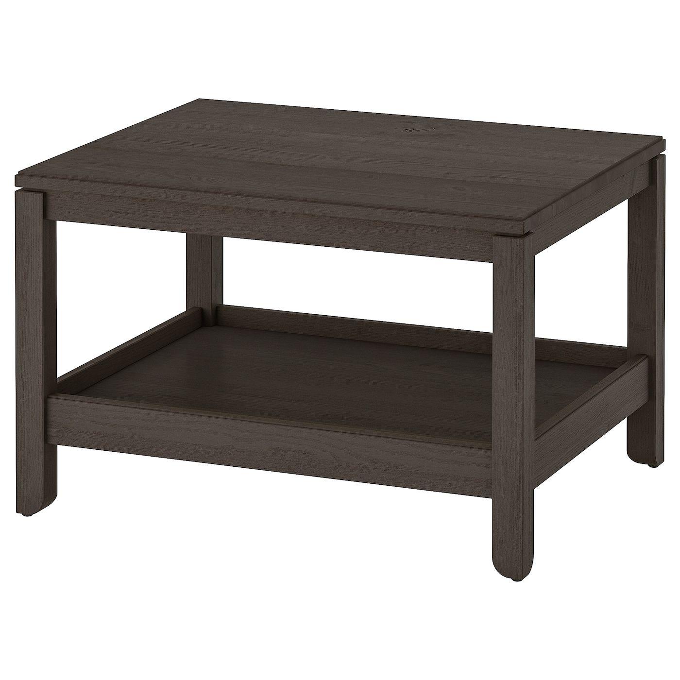 Havsta Couchtisch Dunkelbraun Ikea Osterreich Coffee Table Ikea Solid Pine [ 1400 x 1400 Pixel ]