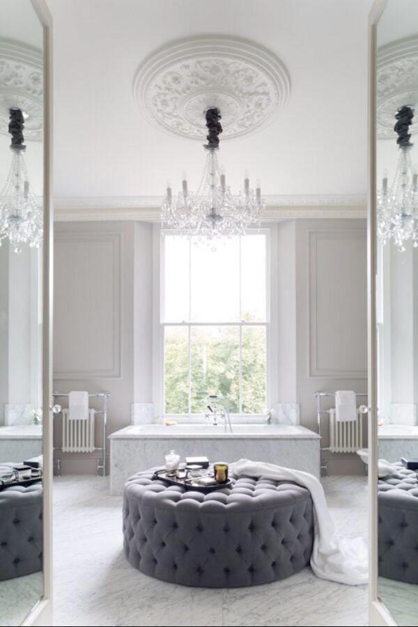 Badrumsinspiration u2013 19 lyxiga badrum värda att drömma om - badezimmer landhaus