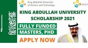 King Abdullah Scholarship 2021 Saudi Arabia (Fully Funded ...