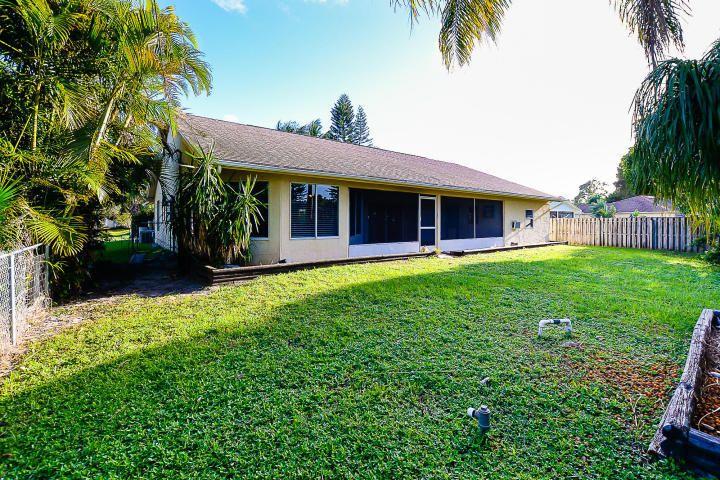 833 Sw General Patton Terrace Port Saint Lucie Fl 34953 Port Saint Lucie Terrace Us Real Estate