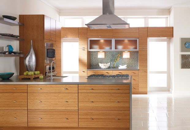 from thomasville at home depot reed bamboo wafer my dream kitchen rh pinterest com