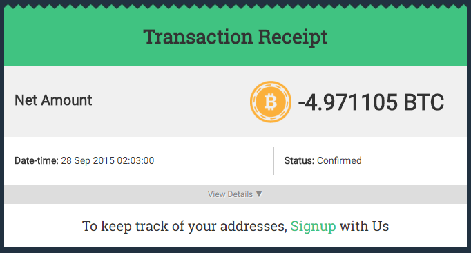 how to get bitcoin transaction confirmed