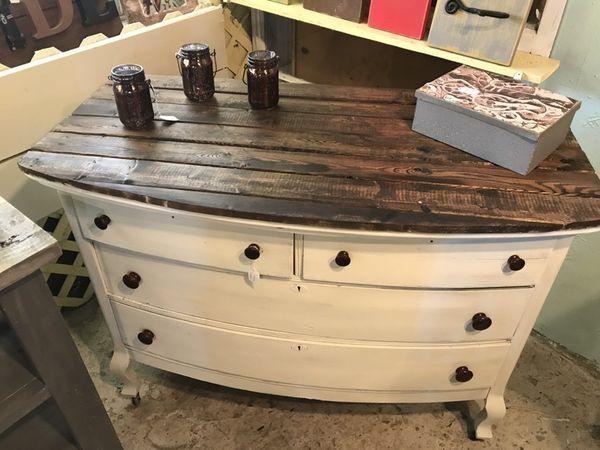 vintage dresser furniture in wilmington nc offerup great rh pinterest com