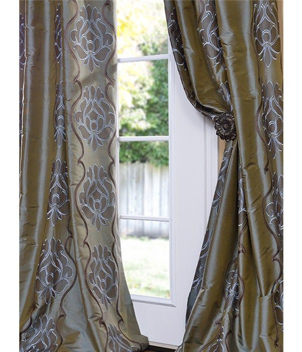 Curtains And Drapes - Its All We Do! Most people assume that high ...