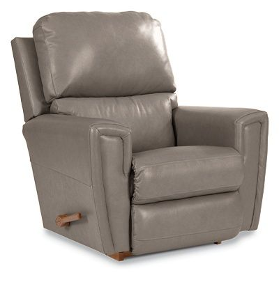 Moon Rock' Carter Reclina-Glider® Swivel Recliner by La-Z-Boy