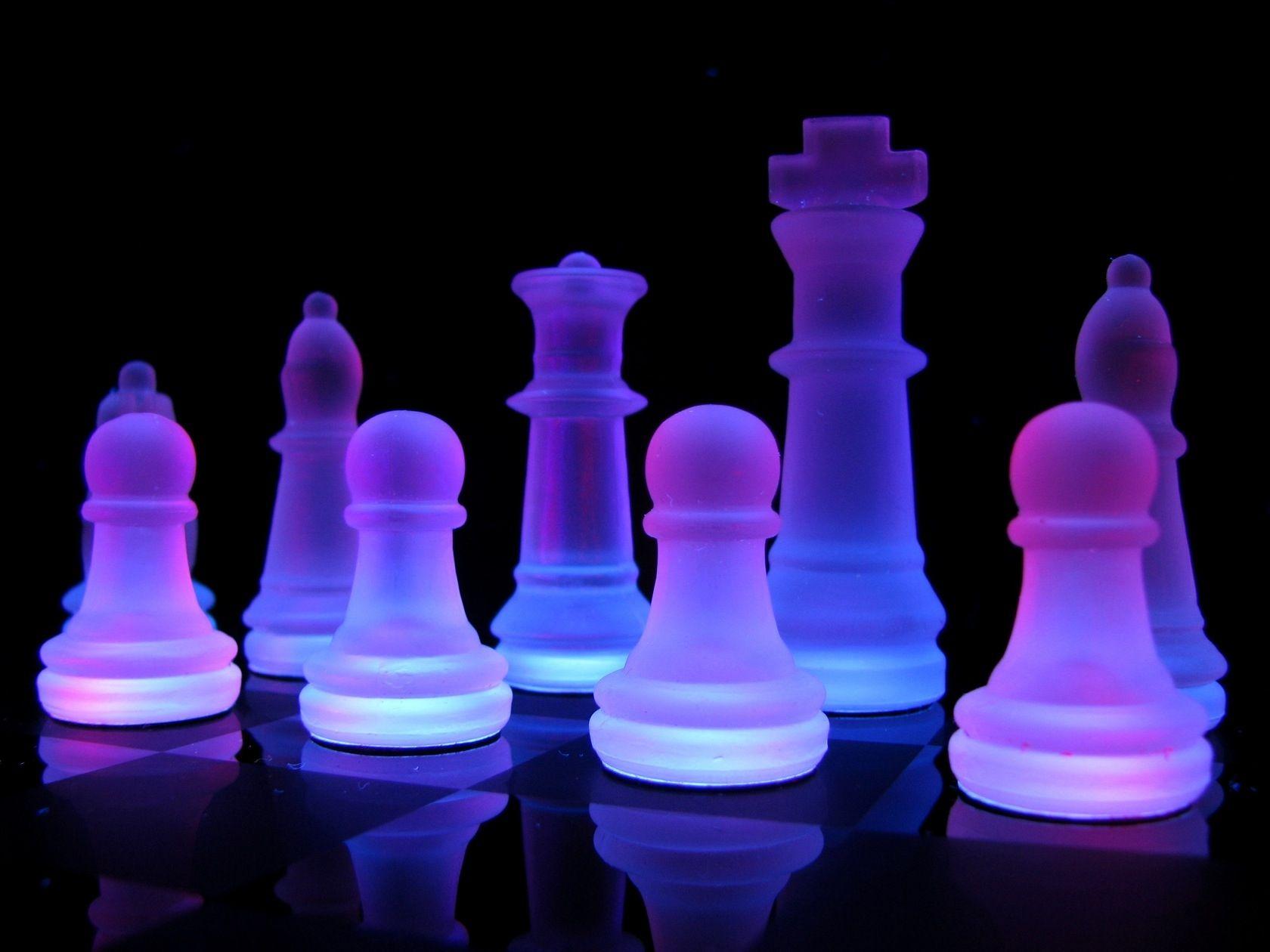 Jogos Xadrez Papel De Parede Wallpapers Roxos Roxo E Azul Papel De Parede Roxo
