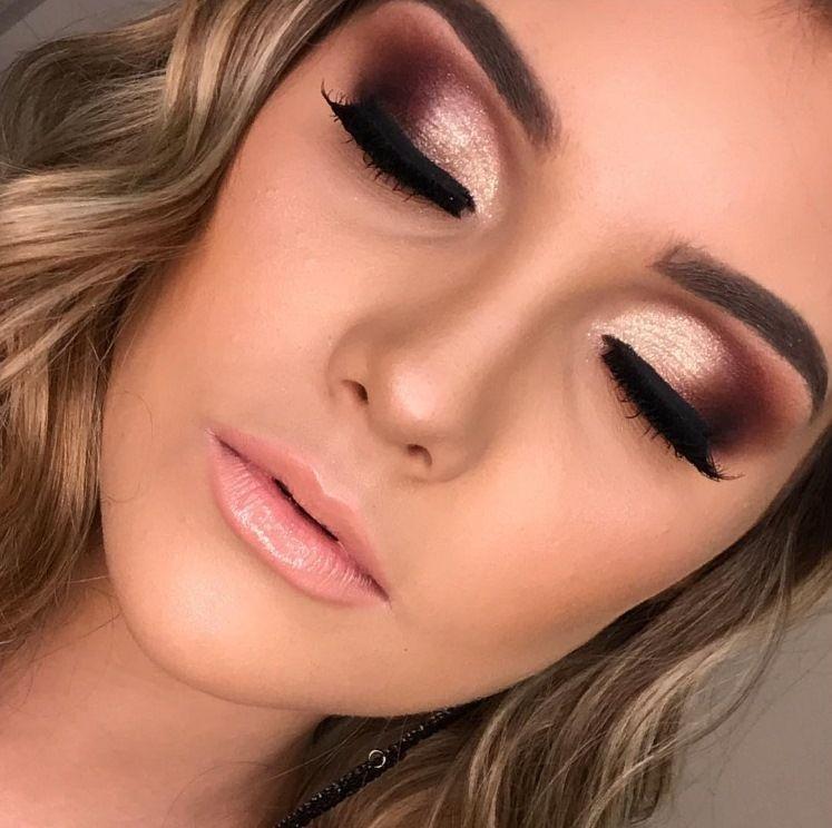 Top maquiagem de festa | casamento | Pinterest | Maquiagem de festa  PR26