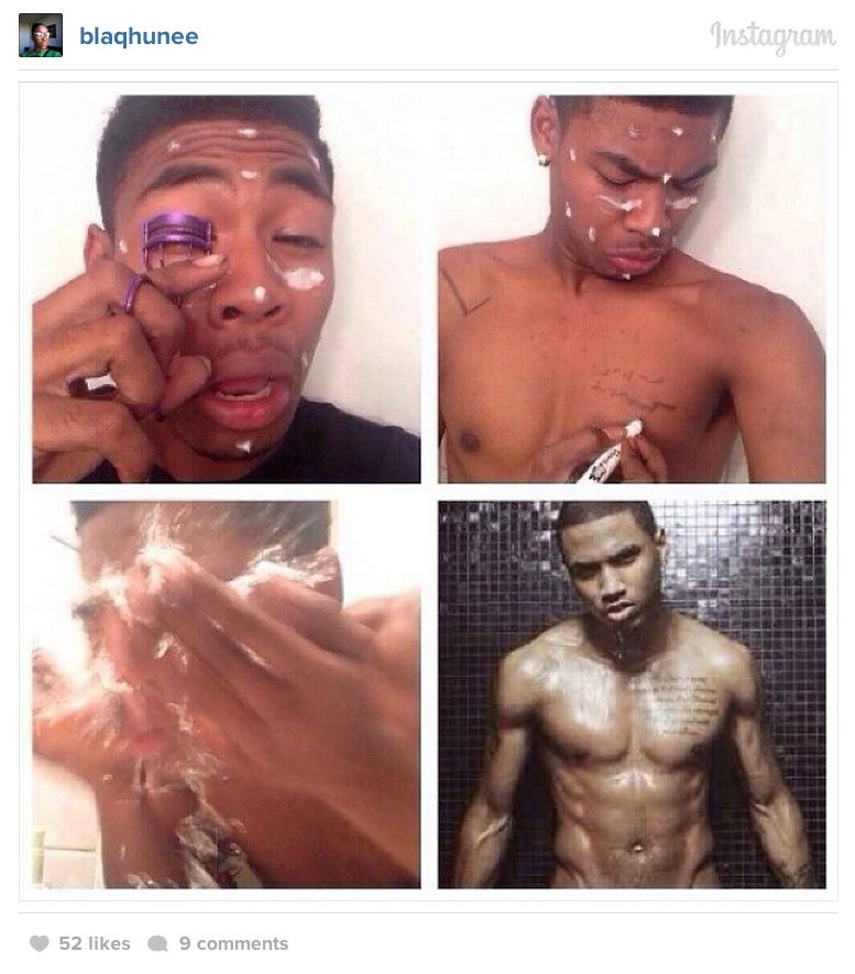 These Guys Makeup Transformations Will Blow Your Mind