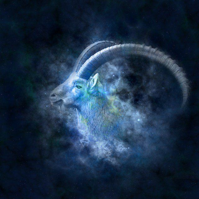 Beauty Journey Zodiak: January's Roller-Coaster New Moon In Capricorn (with The