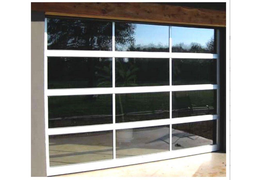 Shipping Nationwide Glass Garage Door : Full View Aluminum U0026 Clear Contact  ETO Today For A Quick Quote
