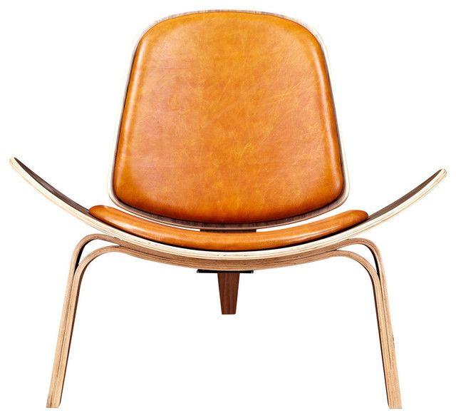 Best Burnt Orange Accent Chair 400 x 300