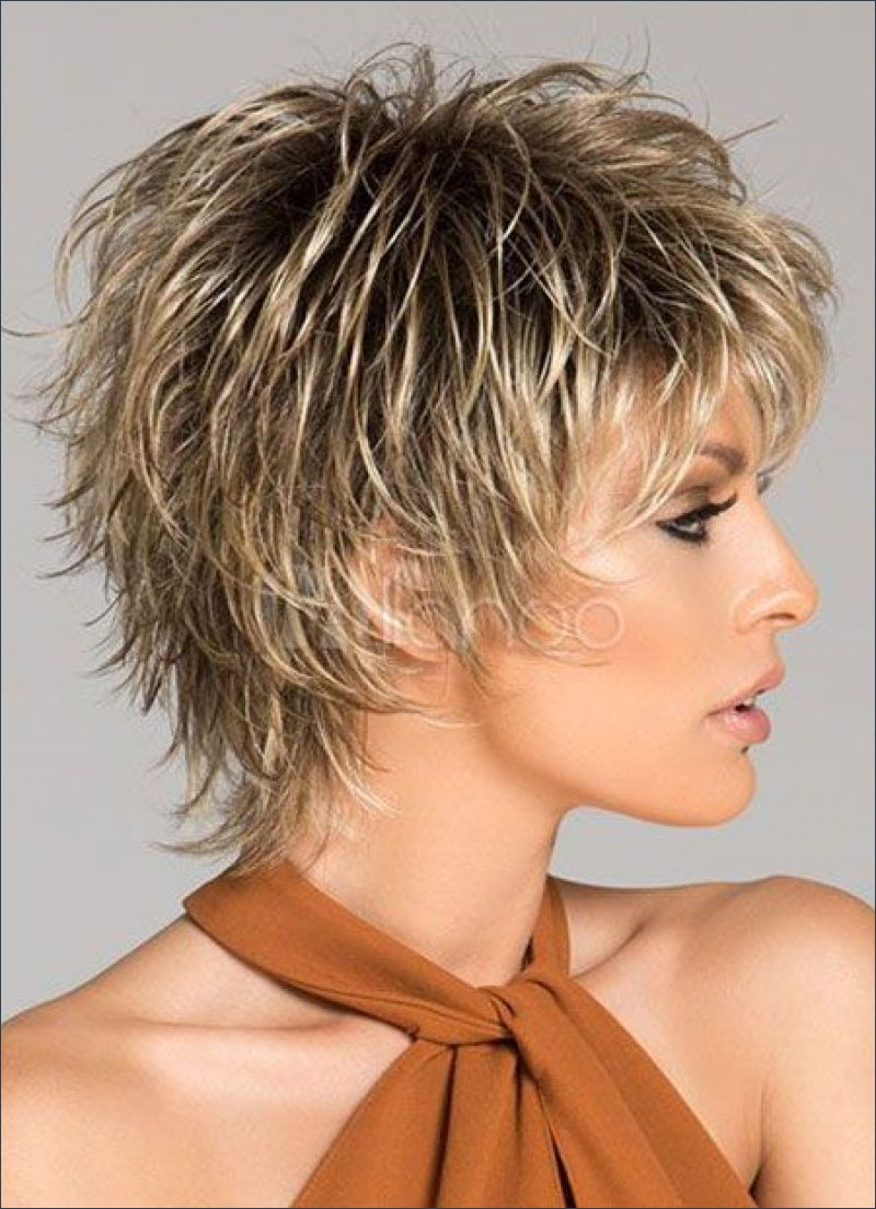 Image Result For Short Choppy Hairstyles Over 50 Choppy Hair Short Choppy Hair Short Hair With Layers