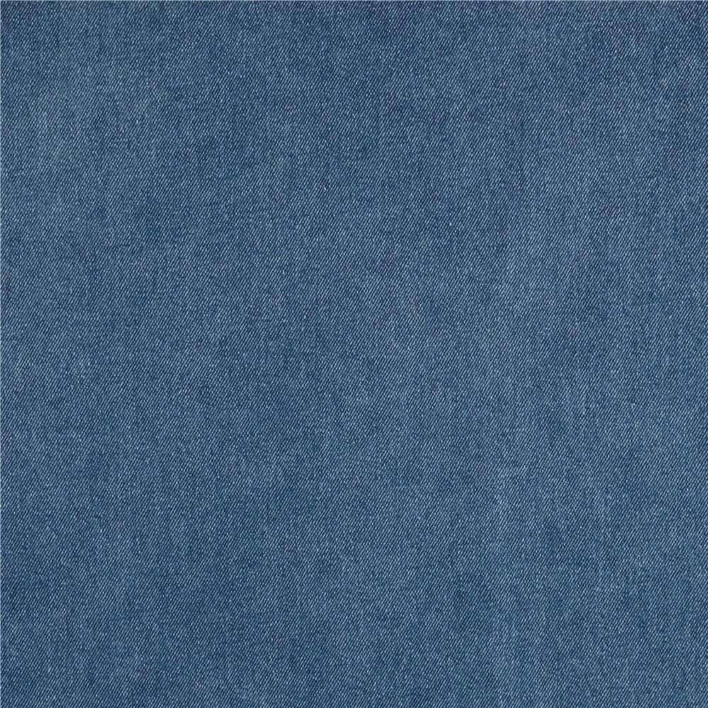Kaufman Denim 10 Oz Indigo Washed Indigo Wash Fabric Stylish Jeans